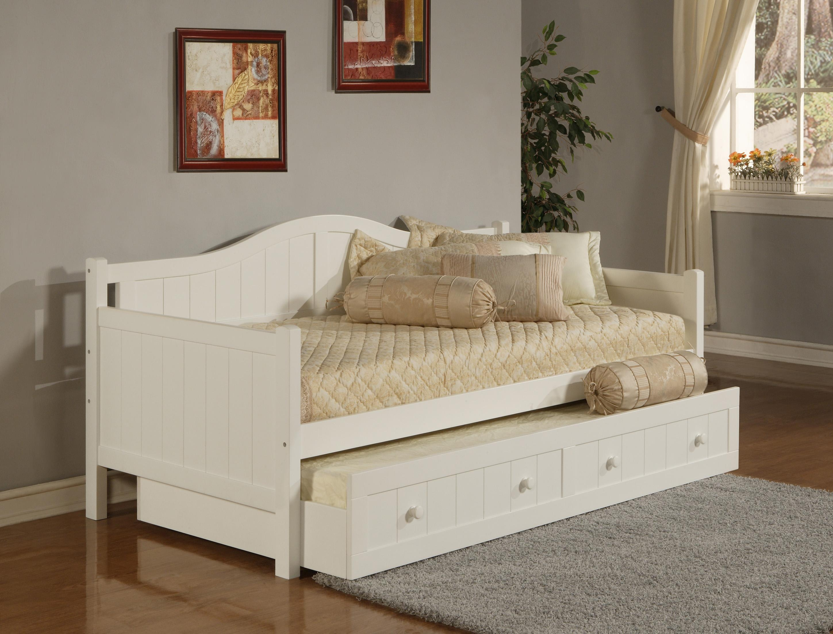 Full Size Day Beds | Full Size Daybed with Trundle | Full Size Trundle Beds for Adults