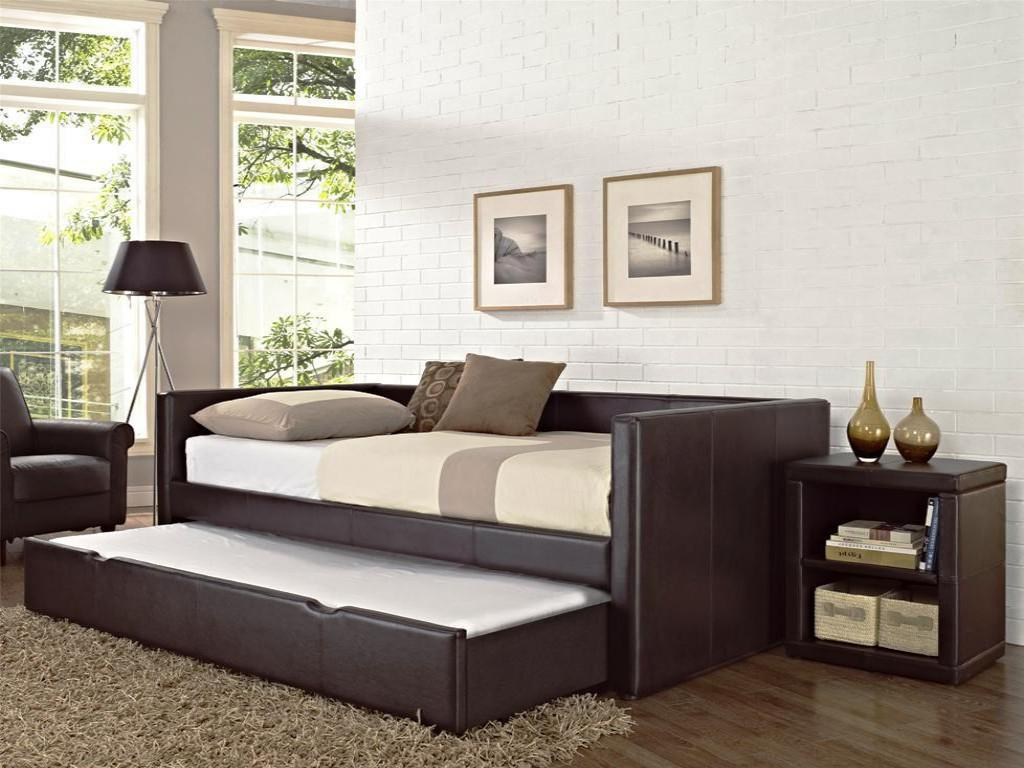 full size daybed frames full daybed daybeds with trundles