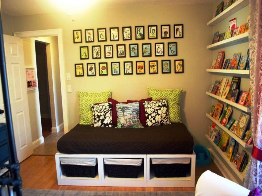 Full Size Daybed With Trundle Bed | Full Size Daybed With Trundle | Twin Bed With Trundle