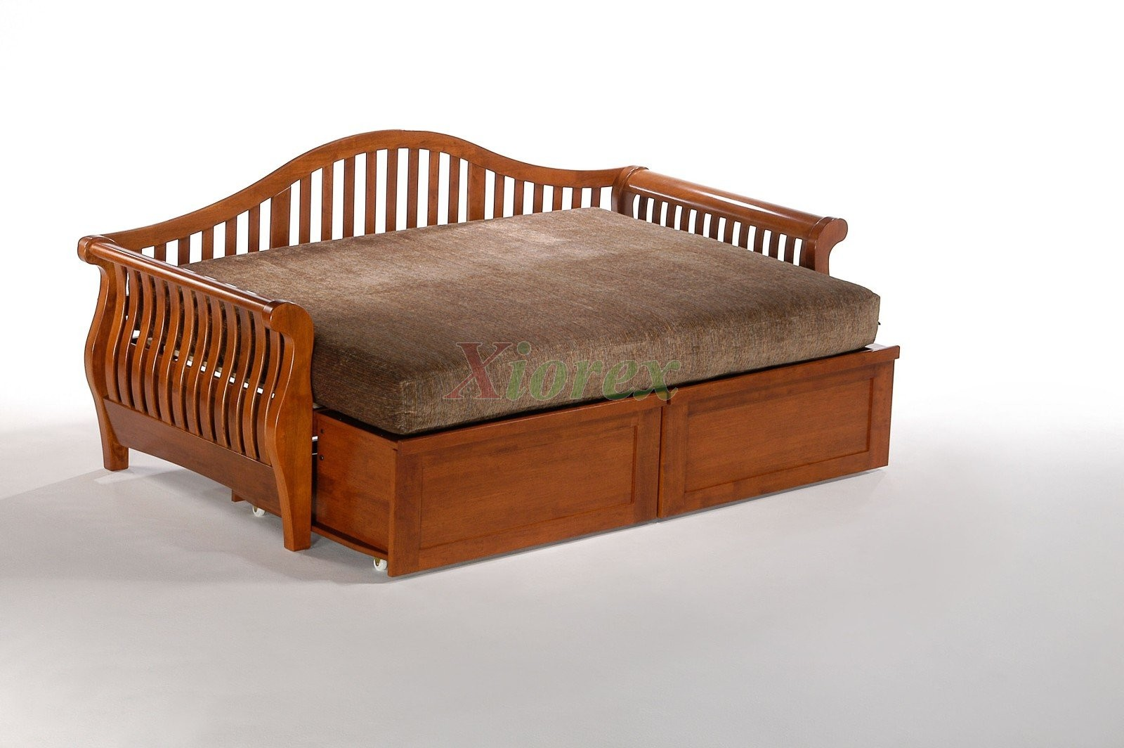 Full Size Daybed with Trundle | Daybed with Trundle Full Size | Trundle Beds for Adults