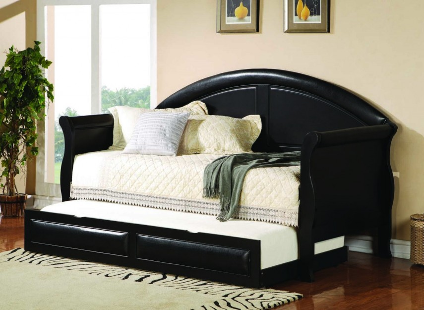 Full Size Daybed With Trundle | Daybeds Under $200 | Full Size Daybed With Storage