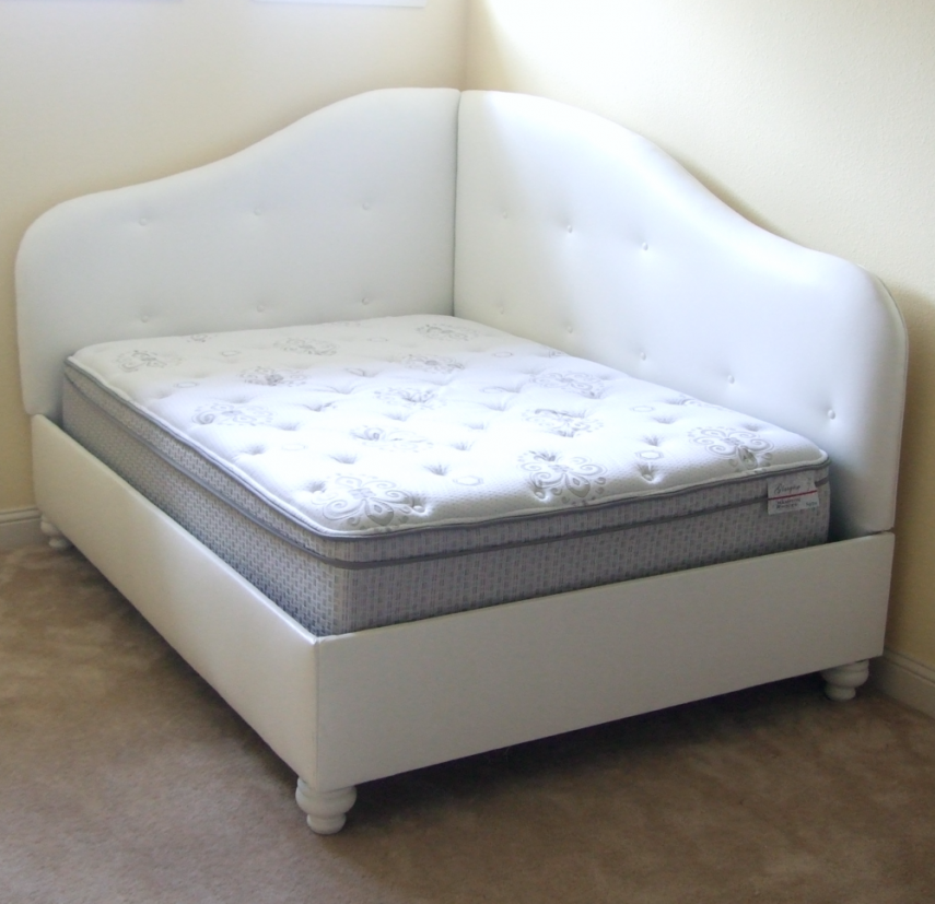Full Size Daybed With Trundle | Twin Daybed | Full Size Day Beds
