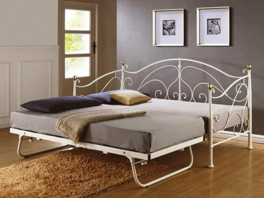 Full Size Daybeds For Adults | Daybed Sofa | Full Daybed