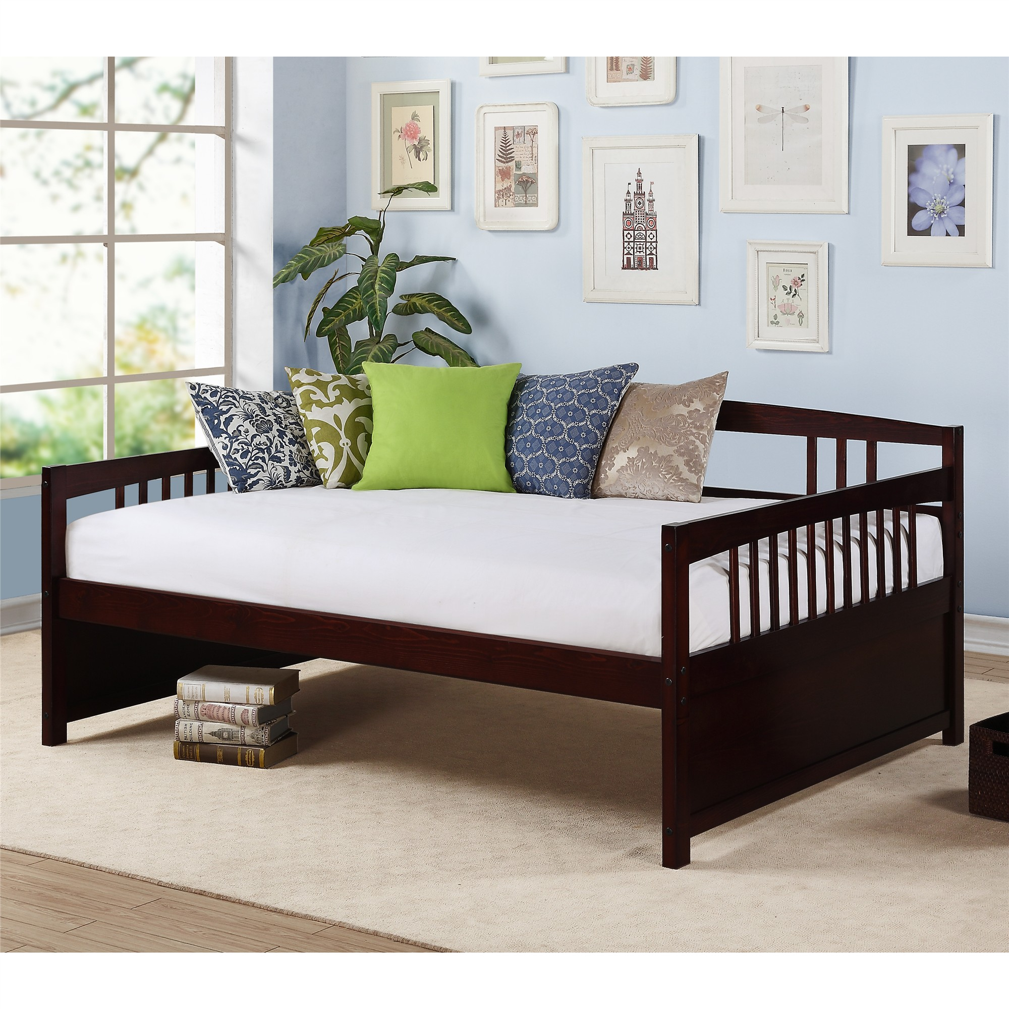 Full Size Daybeds for Adults | Full Daybed | Daybed with Trundle Full Size