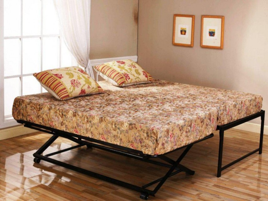 Full Size Trundle Bed | Full Size Daybed With Trundle | Full Size Day Bed