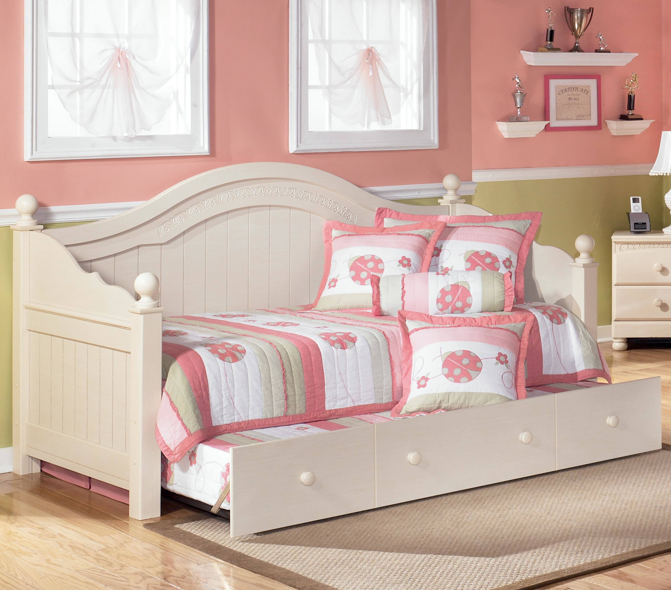 Full Size Trundle Beds | Full Size Daybed with Trundle | Full Size Daybed with Pop Up Trundle