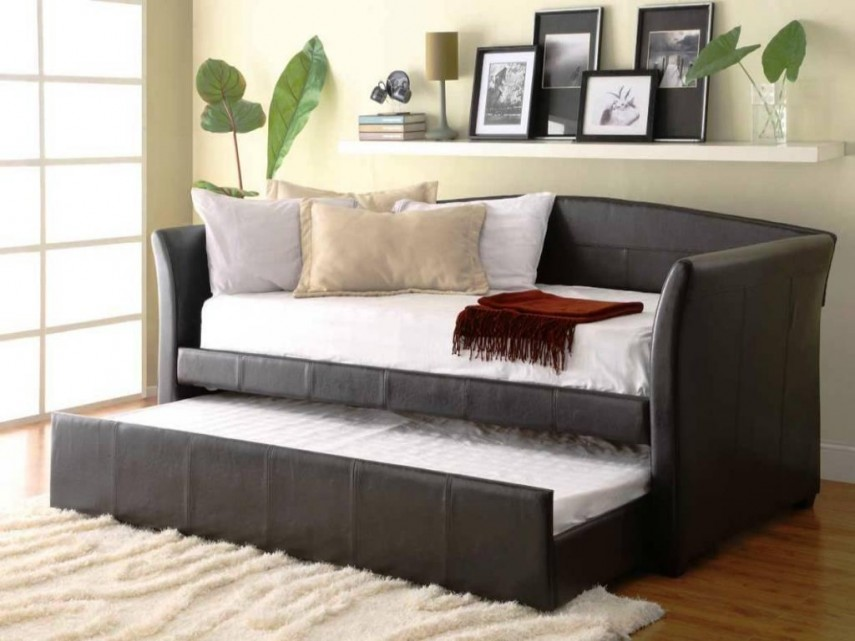 Full Sized Daybed   Full Daybed   Daybed With Trundle Ikea