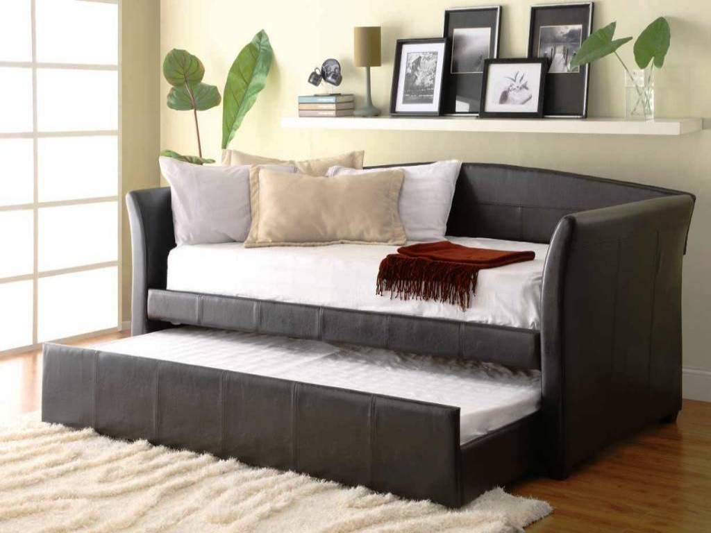 Full Sized Daybed | Full Daybed | Daybed with Trundle Ikea