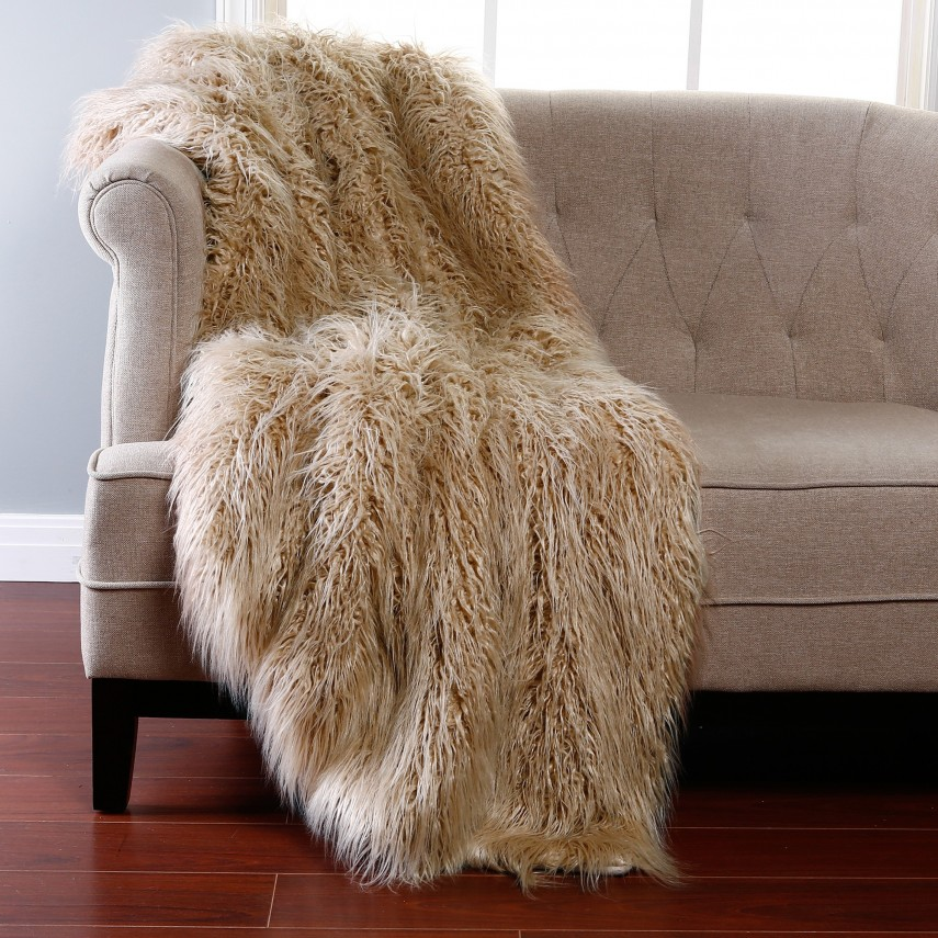 Fur Rug | Animal Fur Rugs | Cowhide Blanket