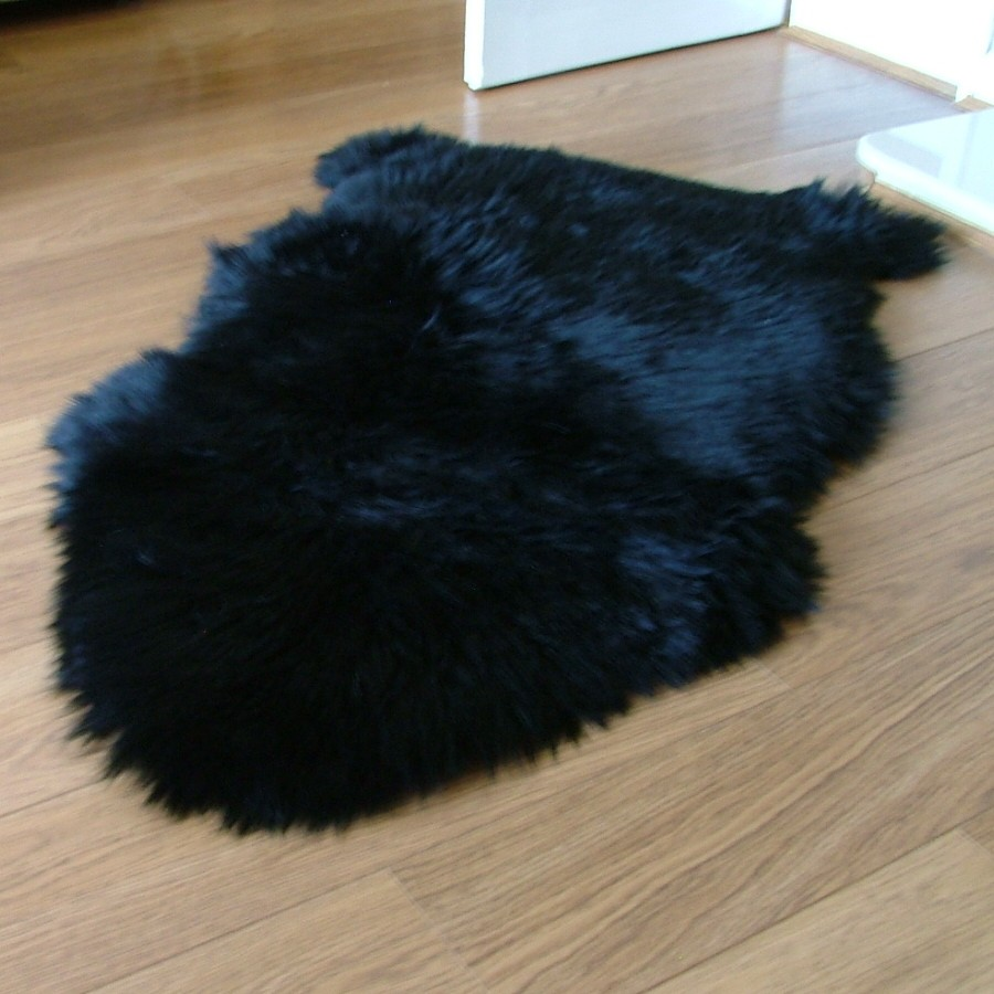 Fur Rug | Faux Sheep Skin Rug | Faux Fur Bear Rug