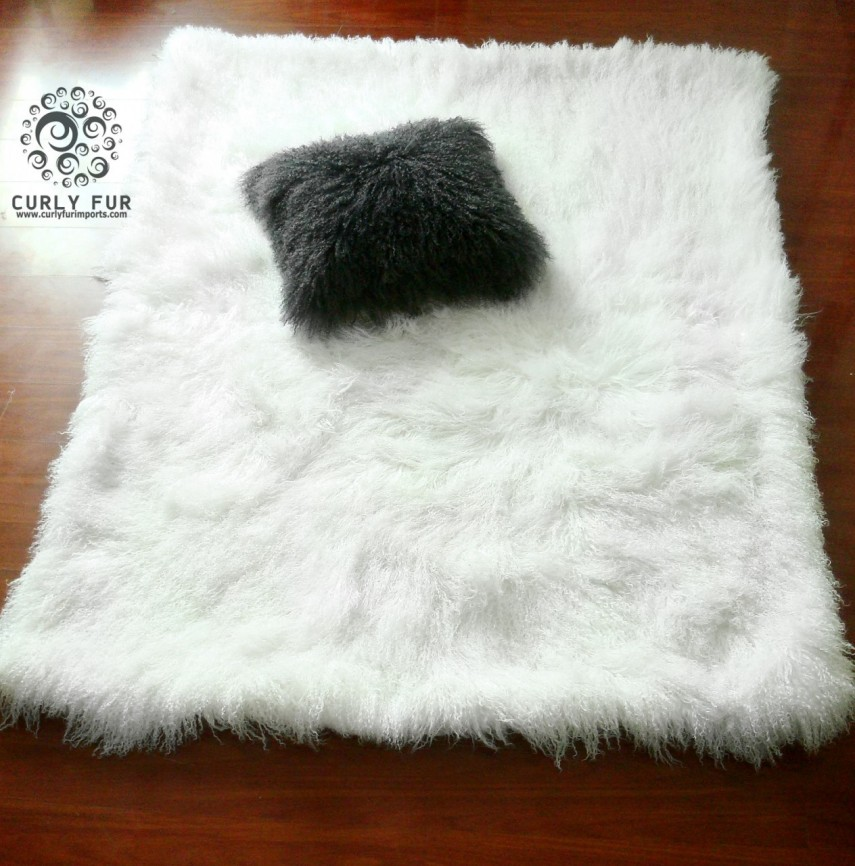 Fur Rugs For Sale Home Decor