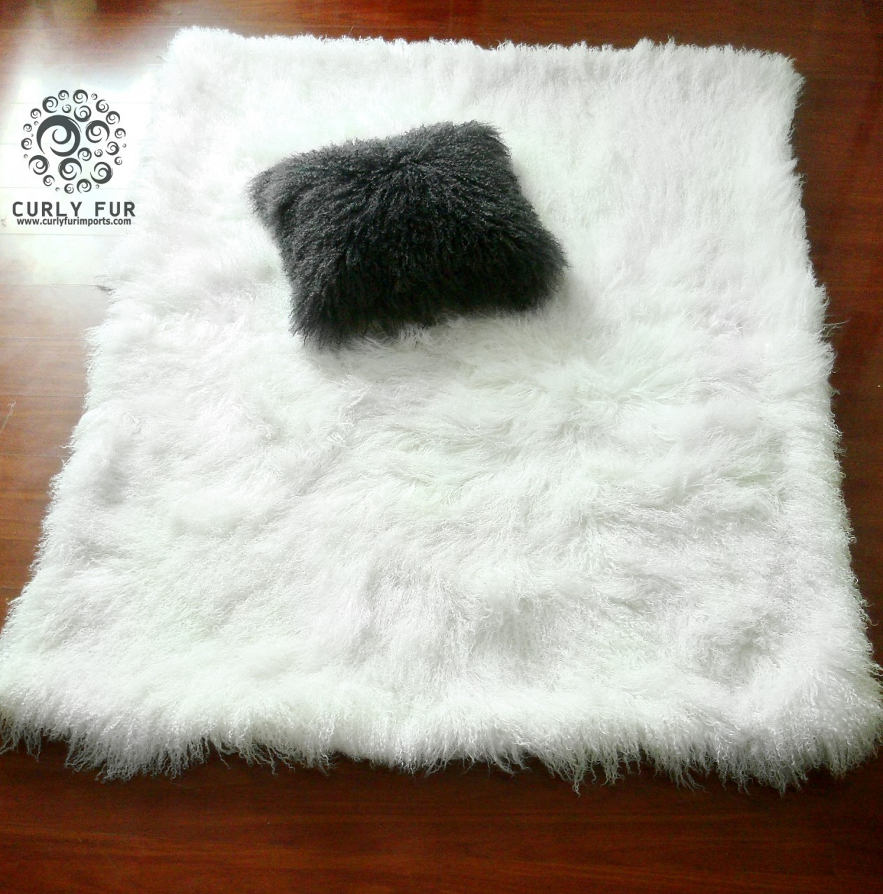 Fur Rug | Faux Sheepskin Rug | Sheepskins for Sale