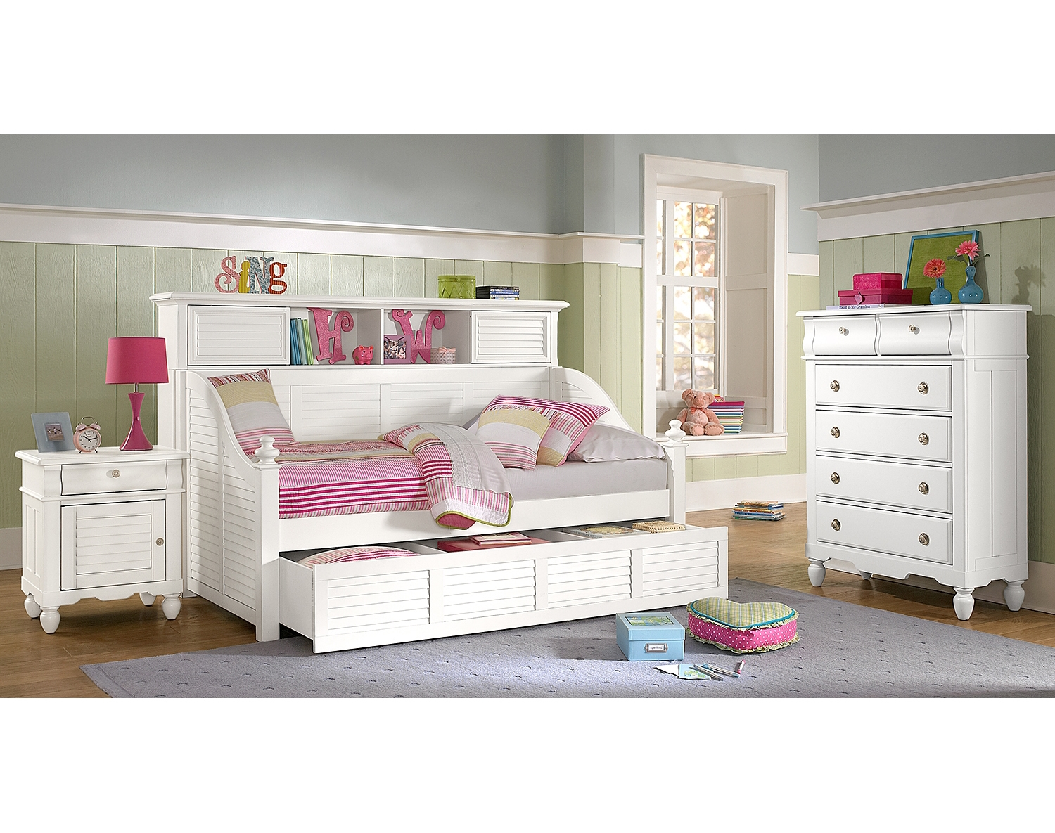 Girls Daybed | Full Daybed | Walmart Daybed