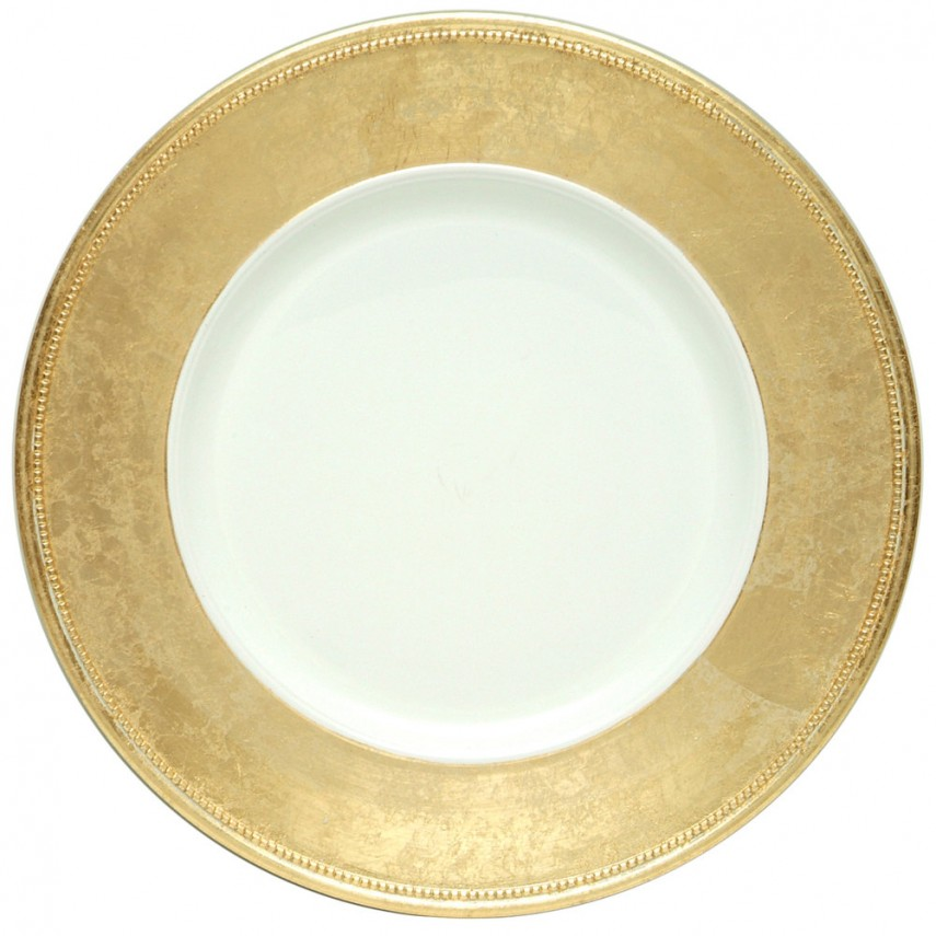 Gold Charger Plates For $1 | Gold Charger Plates Cheap | Plate Chargers