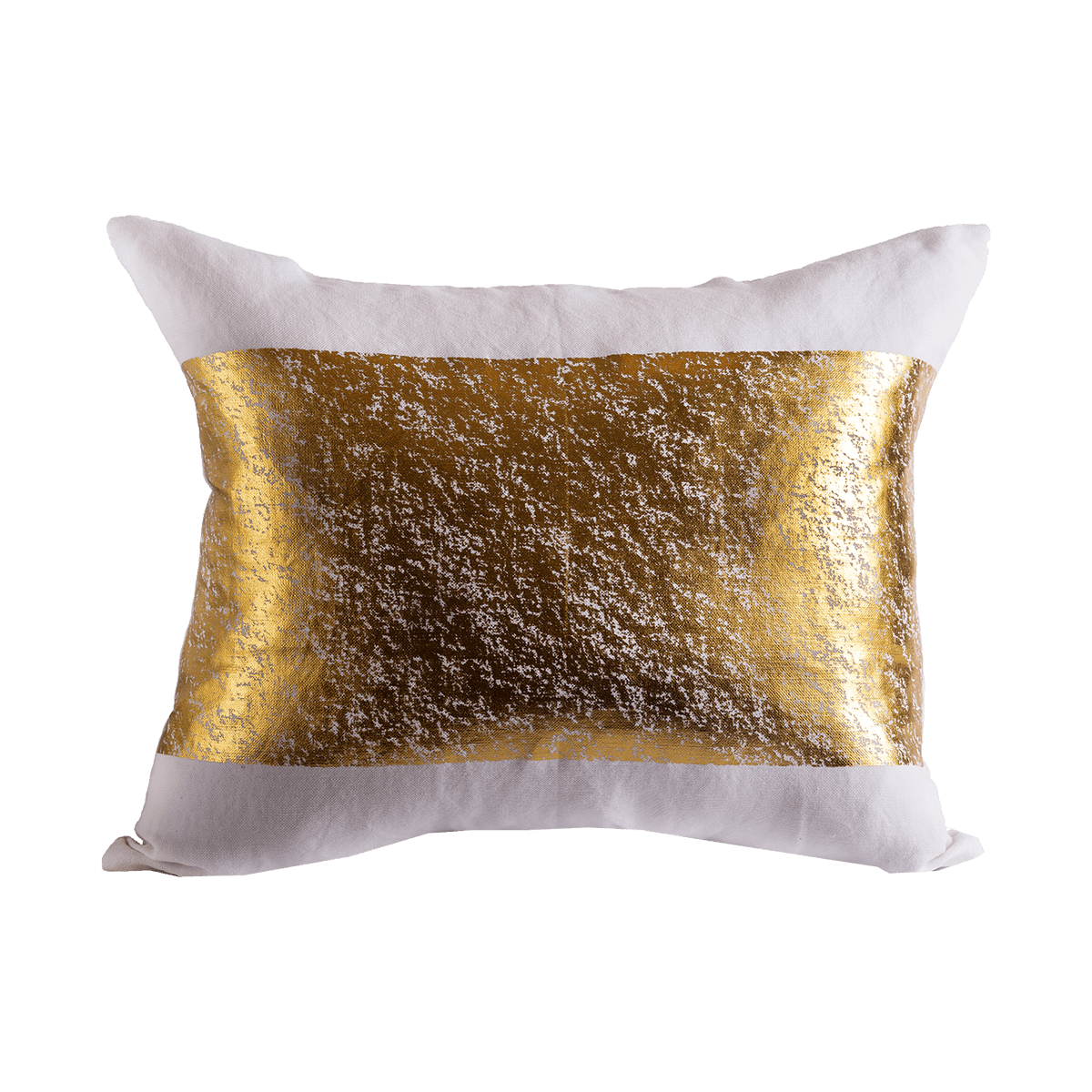 Gold Throw Pillows | Couch Pillow Covers | Purple Lumbar Pillow