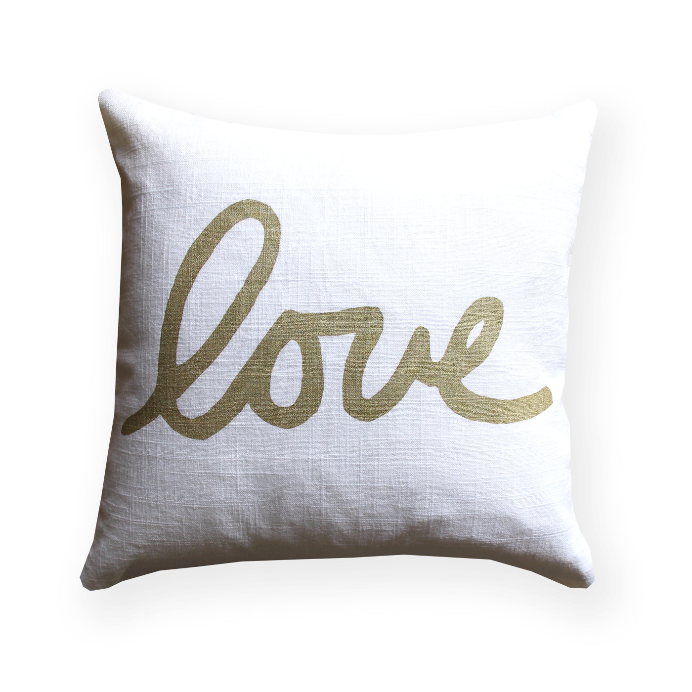 Gold Throw Pillows | Grey Throw Pillows | Large Throw Pillows