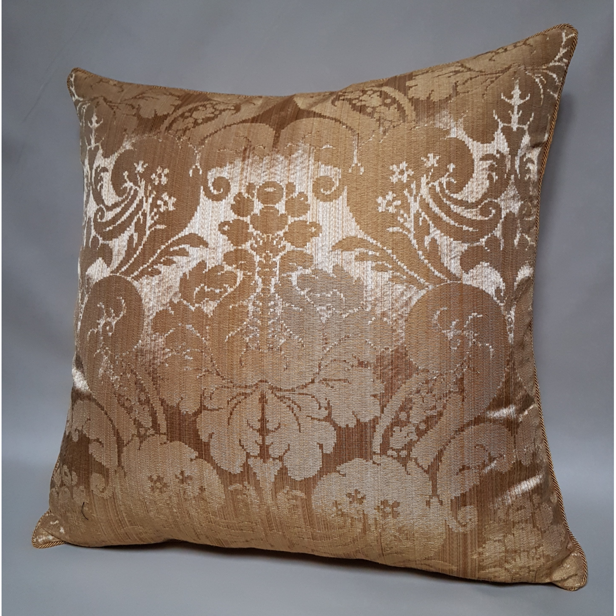 Gold Throw Pillows | Ralph Lauren Throw Pillows | Throw Pillows for Couch
