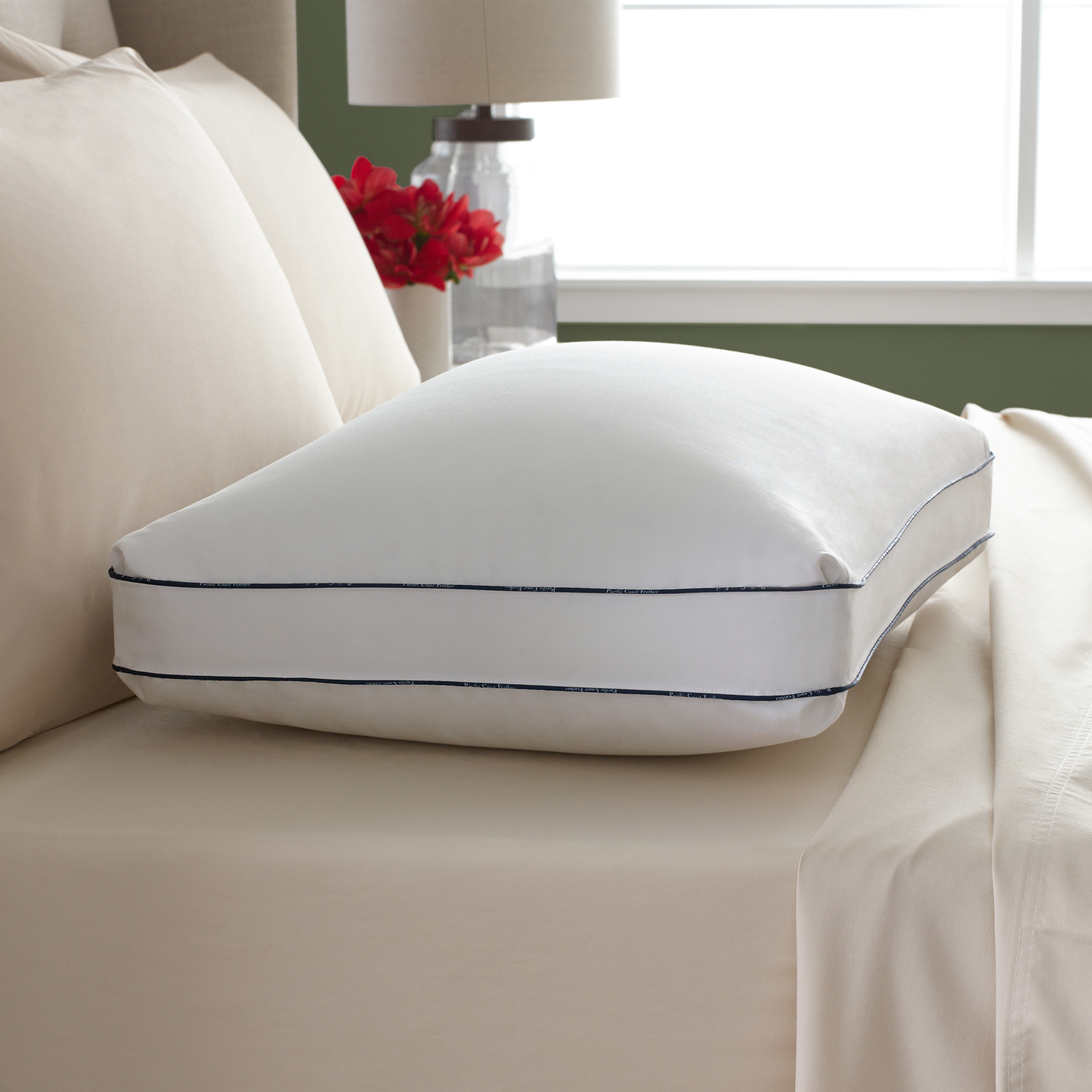Goose Down Duvet | Feather Bedding Set | Pacific Coast Comforter