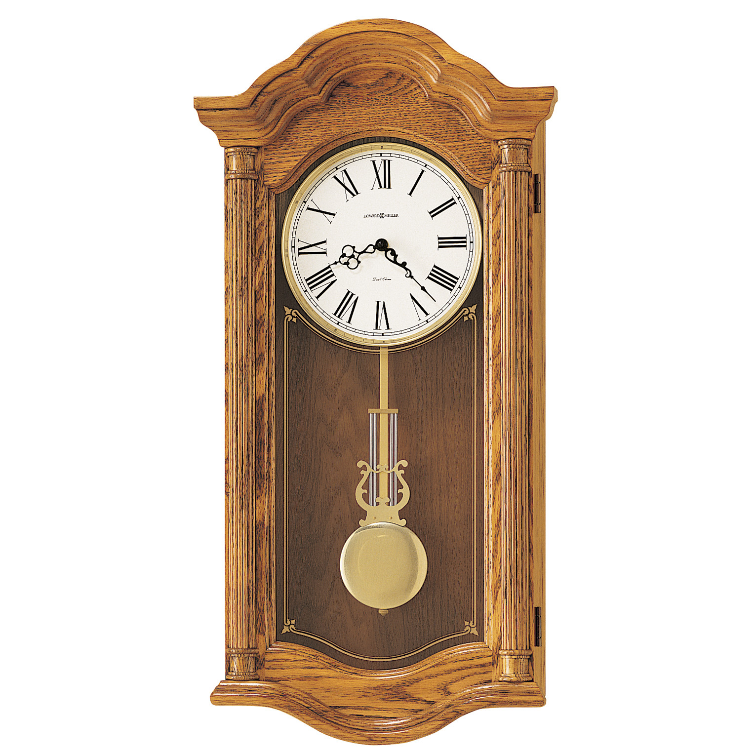 Grandfather Clock Howard Miller | Linden Clock Company | Howard Miller Clock Parts