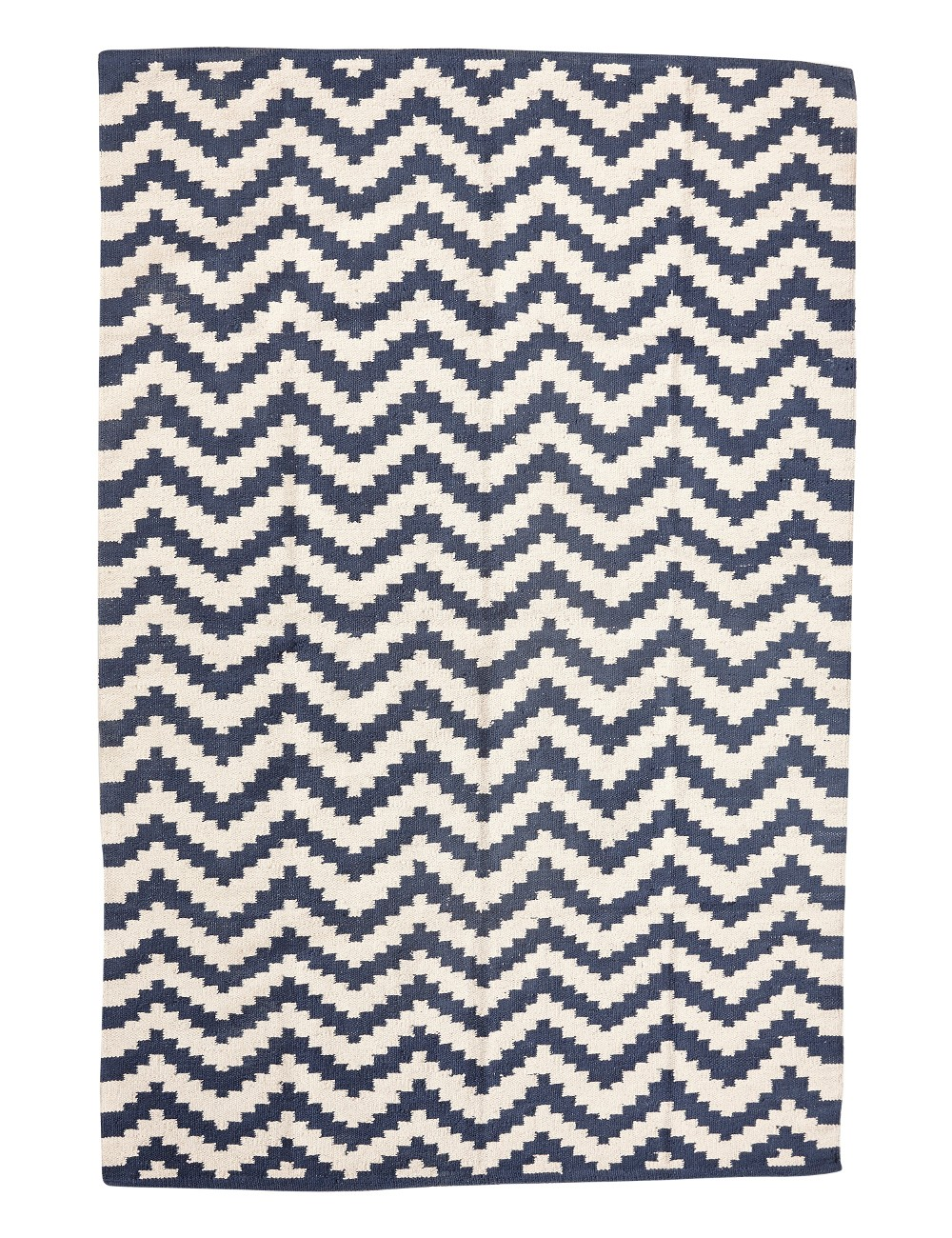Grey Chevron Bath Rug | Chevron Rug | Grey and White Chevron Rugs