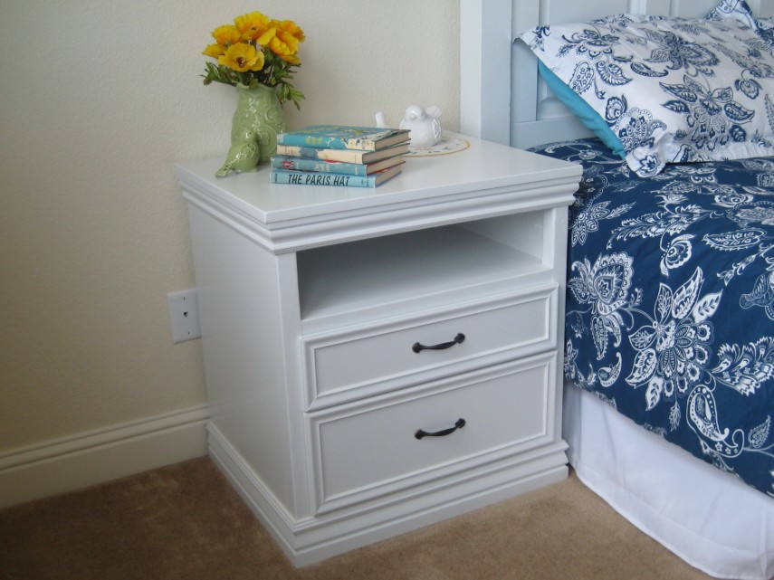 Grey Nightstand | Tall Nightstands | Nightstands Target