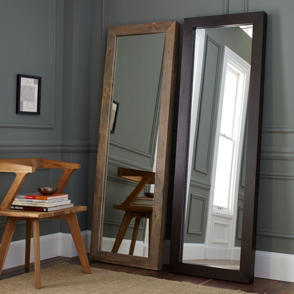 Appealing Oversized Mirrors for Home Decoration Ideas: Hallway Mirrors | Overstock Mirrors | Oversized Mirrors