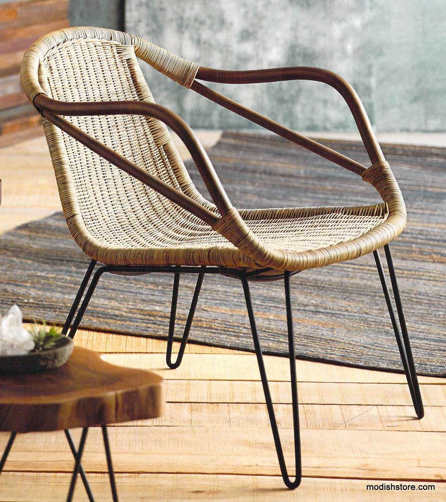 Hanging Rattan Egg Chair | Rattan Chair | Outdoor Rattan Chairs