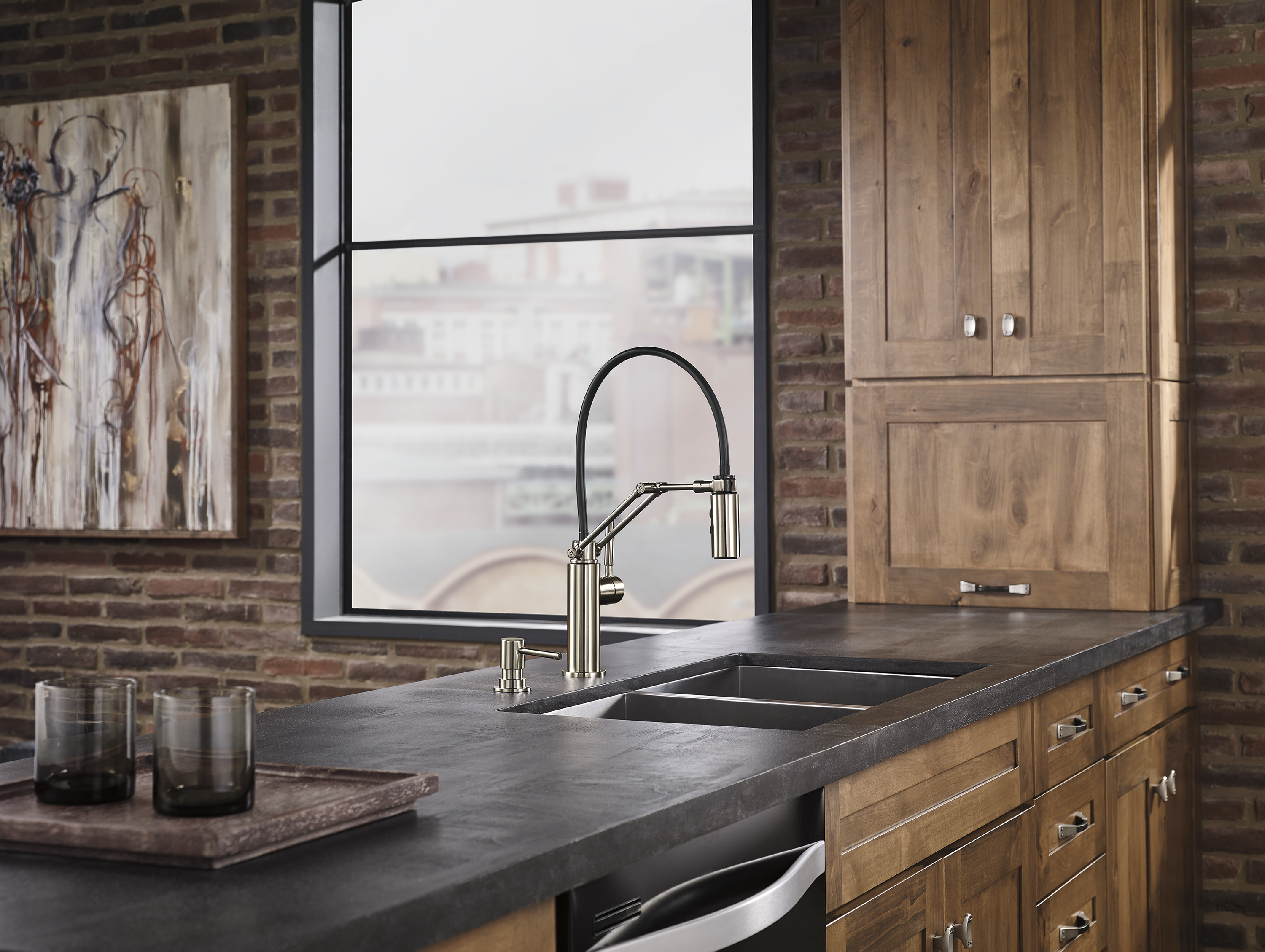 High End Bathroom Faucets | High End Faucets | Brizo Kitchen Faucets