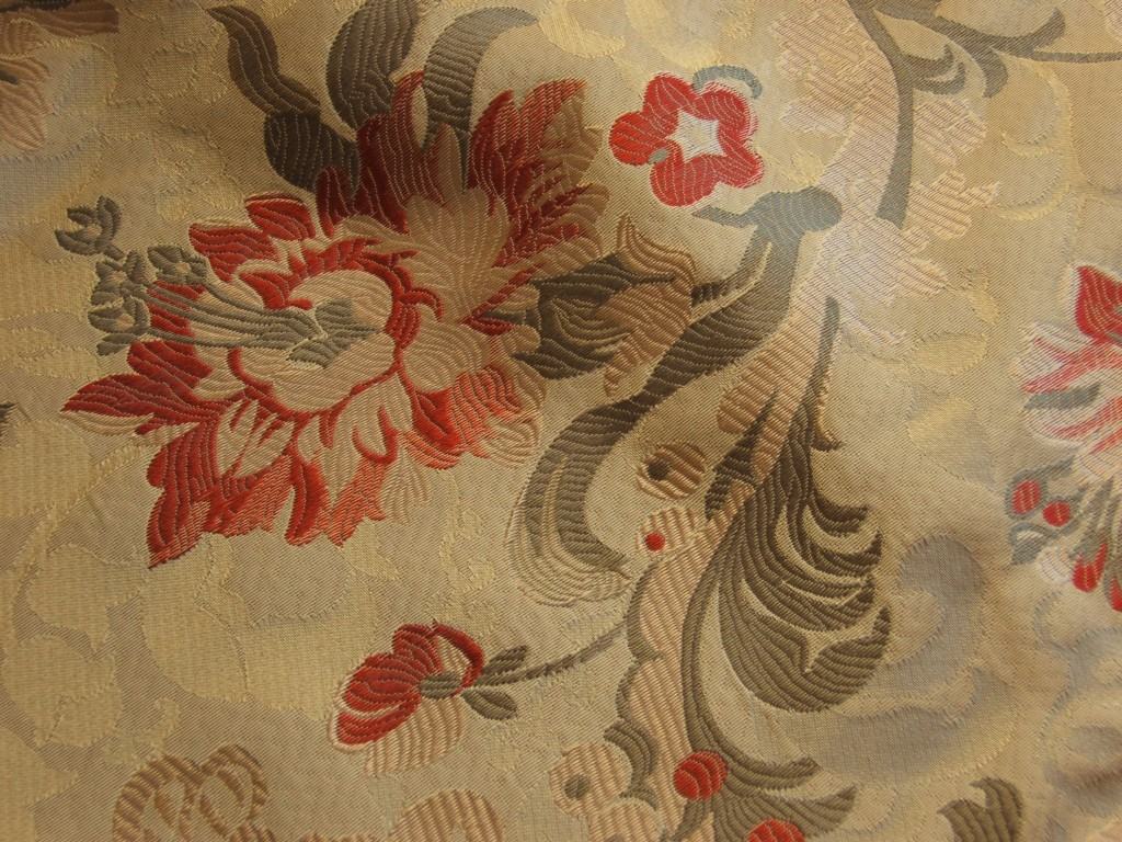 High End Upholstery Fabric | Scalamandre | Buy Scalamandre Zebra Wallpaper