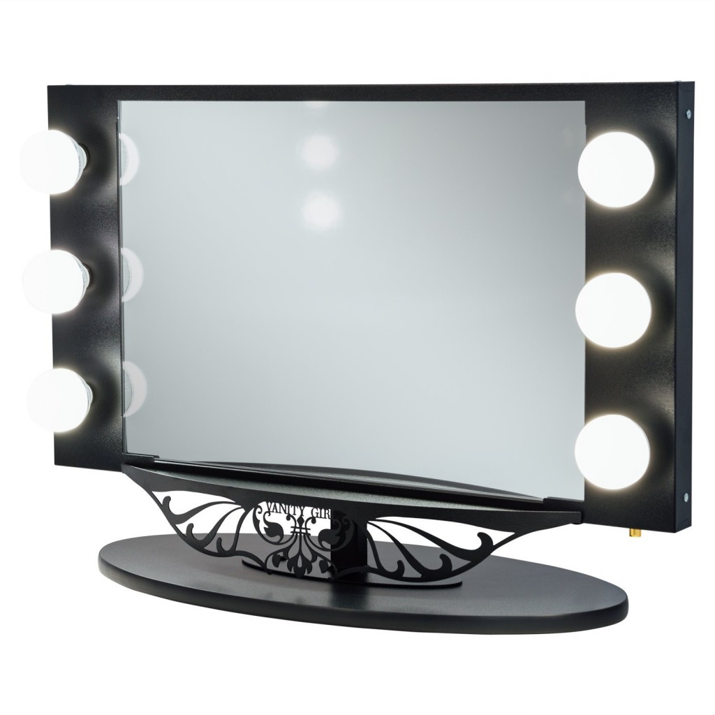 Hollywood Vanity Mirror with Lights | Best Lighted Makeup Mirror | Vanity Mirror with Lights for Bedroom