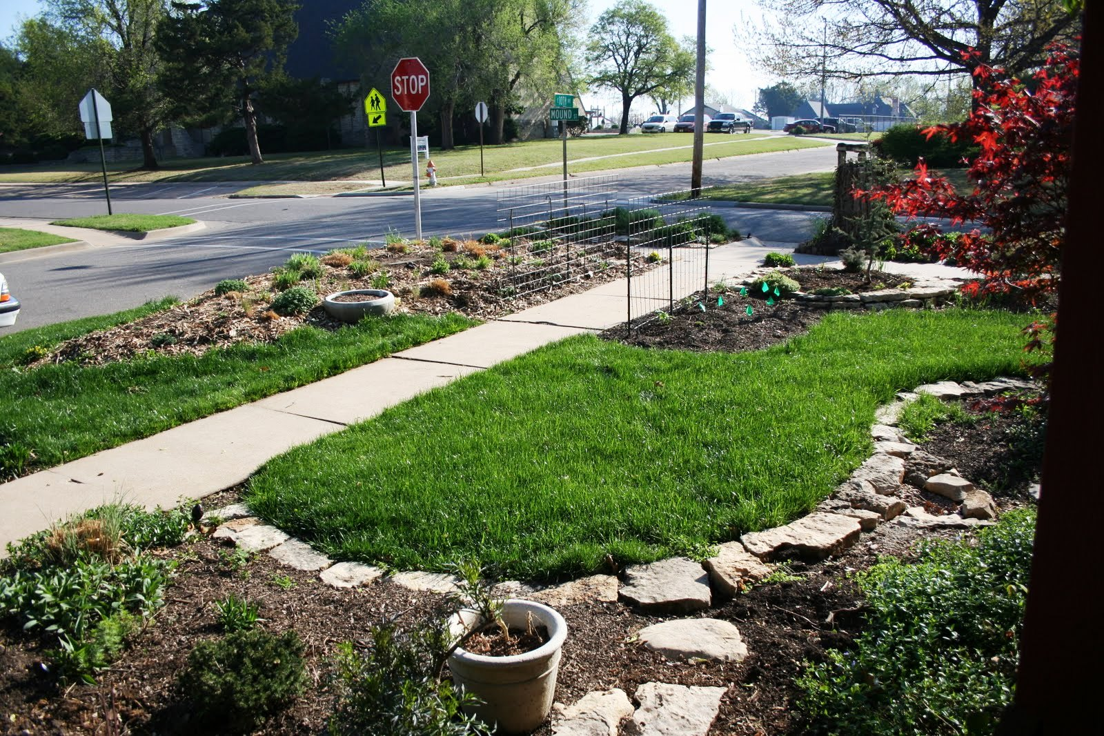 Home Depot Landscaping Edging | Home Depot Bricks | Landscape Edging Ideas