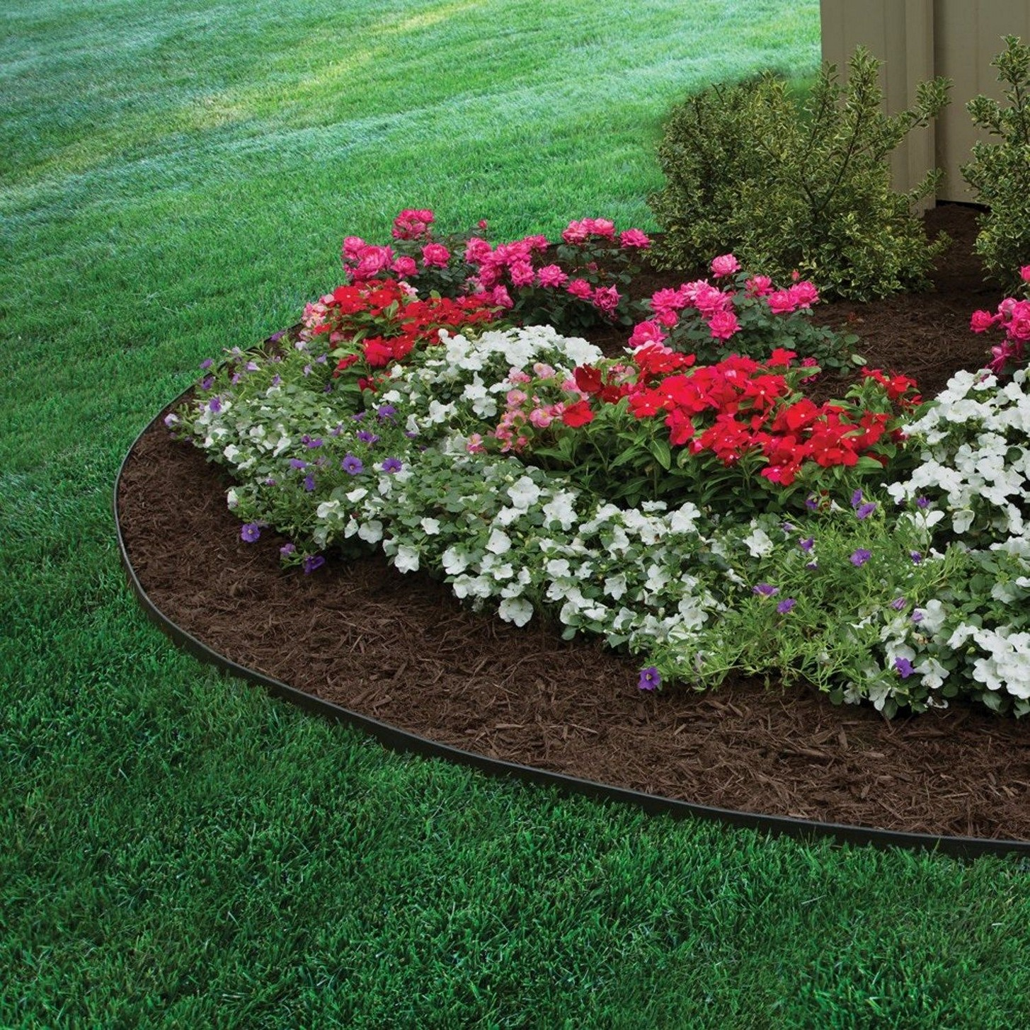 Home Depot Lawn and Garden | Landscape Edging Ideas | Landscaping Edger