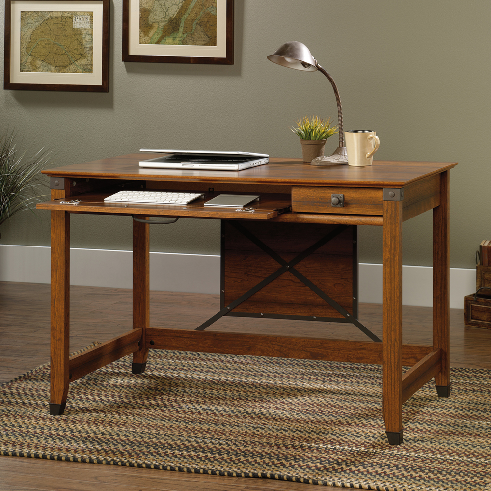 Home Office Desk with Hutch | Sauder Computer Desks | Walmart Com Computer Desk