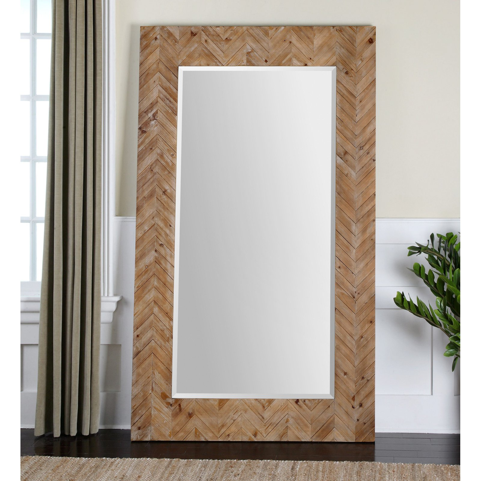 Homegoods Mirrors | Rustic Mirrors | Oversized Mirrors