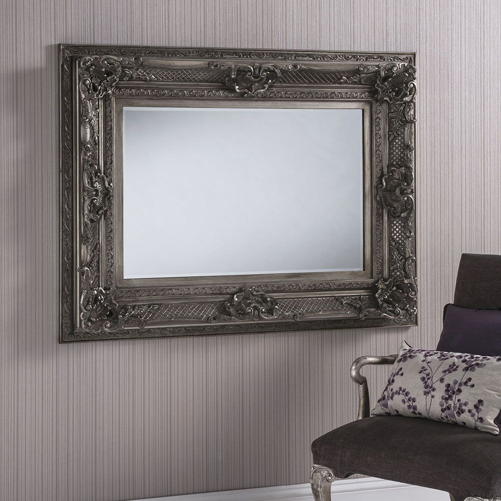 Horchow Mirrors | Oversized Mirrors | Rustic Mirrors