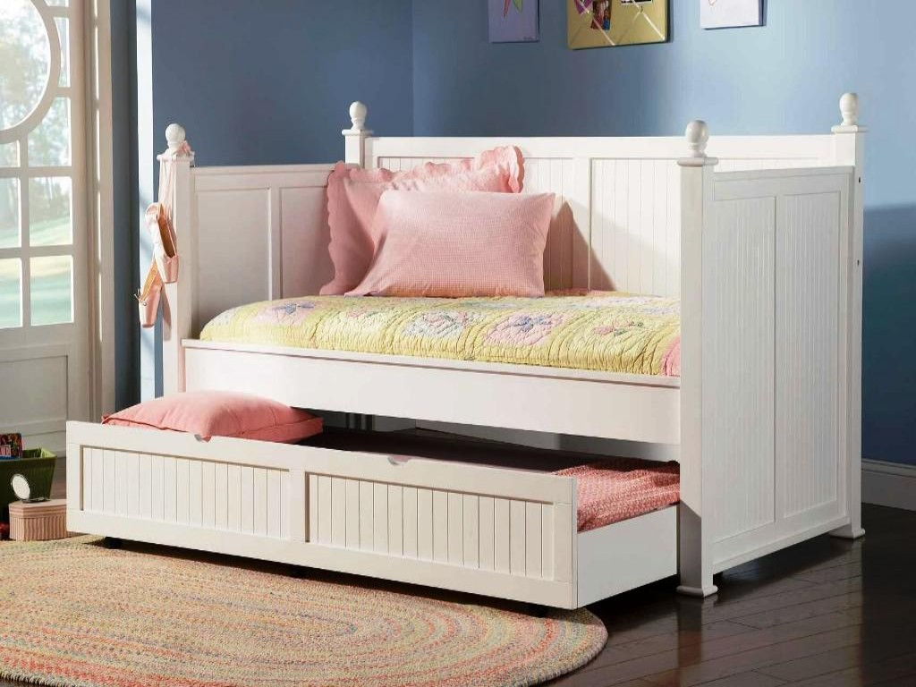 How to Make A Full Size Daybed | Full Daybed | Full Size Daybed Cover