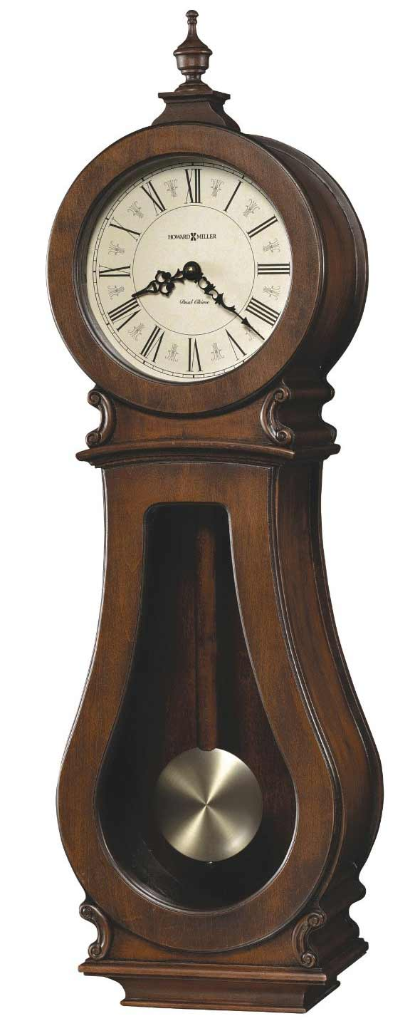 Howard Miller Clock Parts | Grandfather Clock Howard Miller | Ridgeway Grandfather Clock Parts