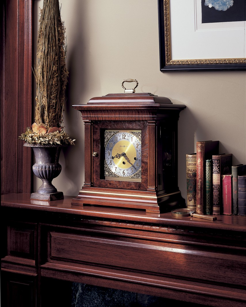 Howard Miller Desk Clock | Howard Miller Clock Parts | Clock Parts Hobby Lobby