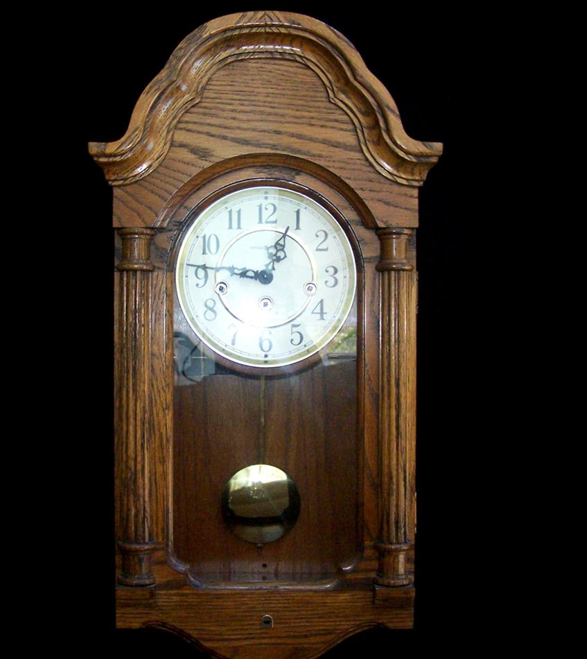 Howard Miller Grandfather Clock | Howard Miller Clock Parts | Mechanical Clock Movements