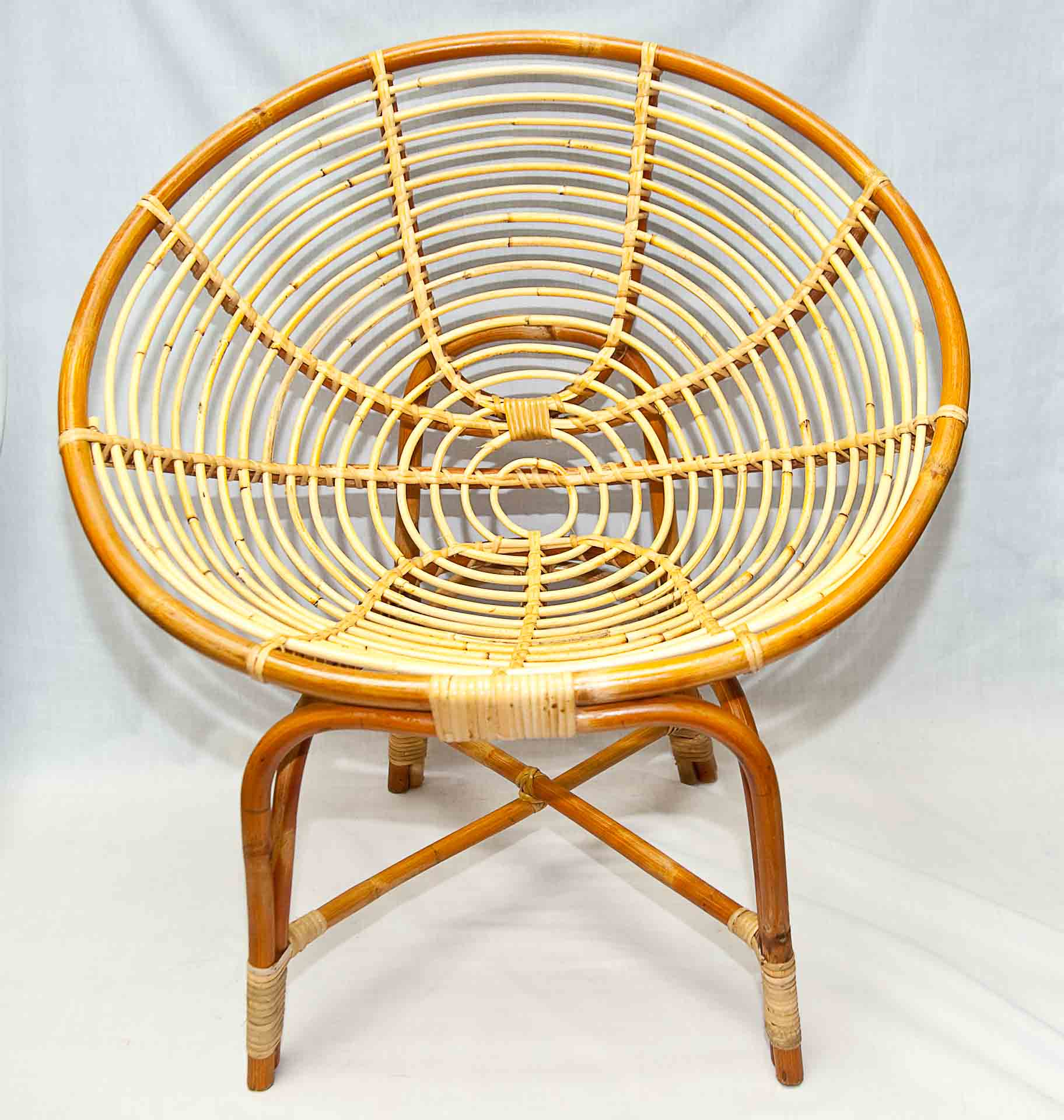 Beau Ikea Basket Chair | Indoor Wicker Furniture | Rattan Chair
