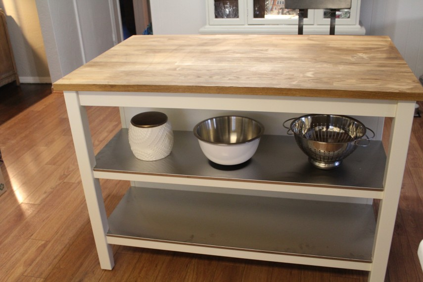 Ikea Island Bench | Free Standing Kitchen Islands With Breakfast Bar | Stenstorp Kitchen Island