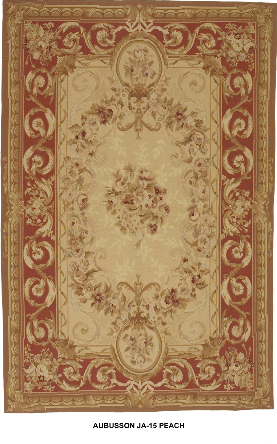 Immaculate Aubusson Rugs Definition | Alluring Aubusson Rugs