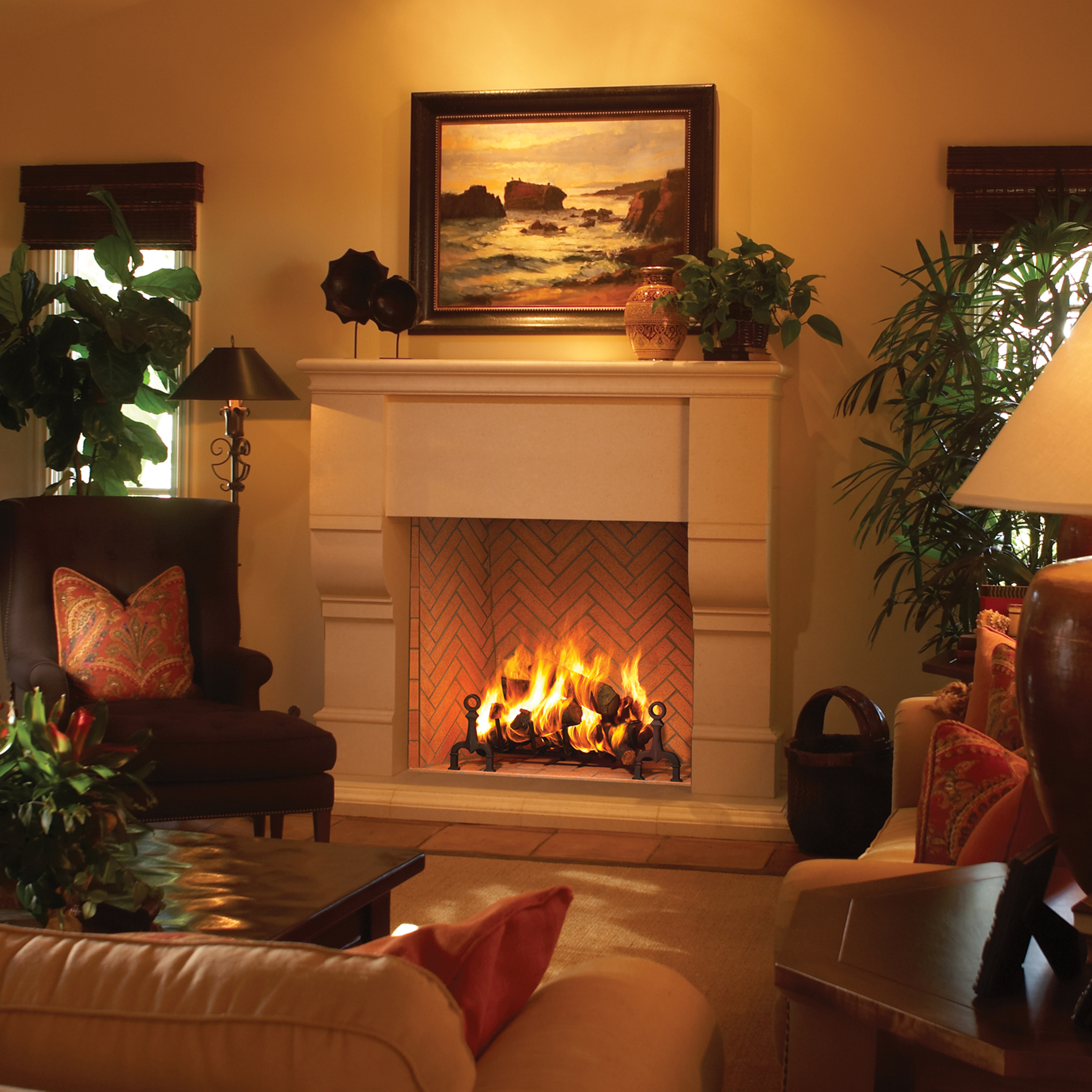 Incredible Fireplaces Okc | Surprising Fmi Fireplaces