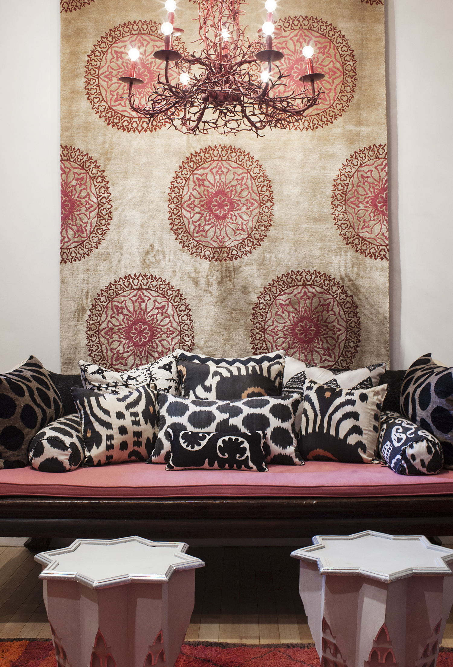 Incredible Madeline Weinrib Inspirations | Exquisite Abc Carpet and Home Careers