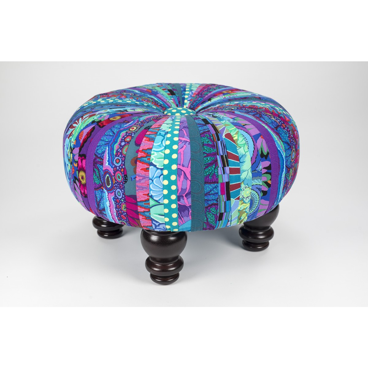 Incredible Tuffet | Brilliant Ottoman Hassock