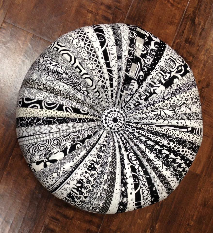 Incredible Tuffet | Elegant Hassock Definition