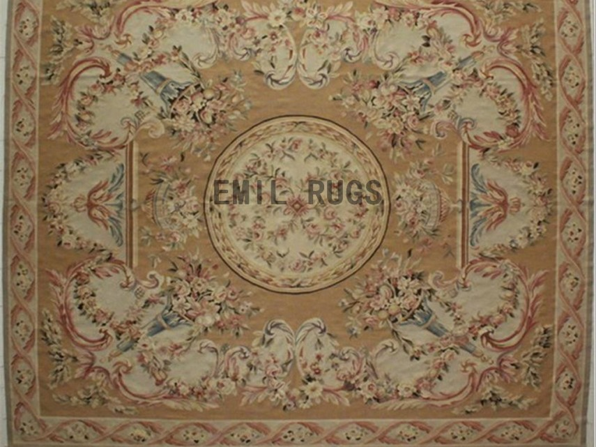 Inspiring Aubusson Rugs For Sale | Marvelous Aubusson Rugs