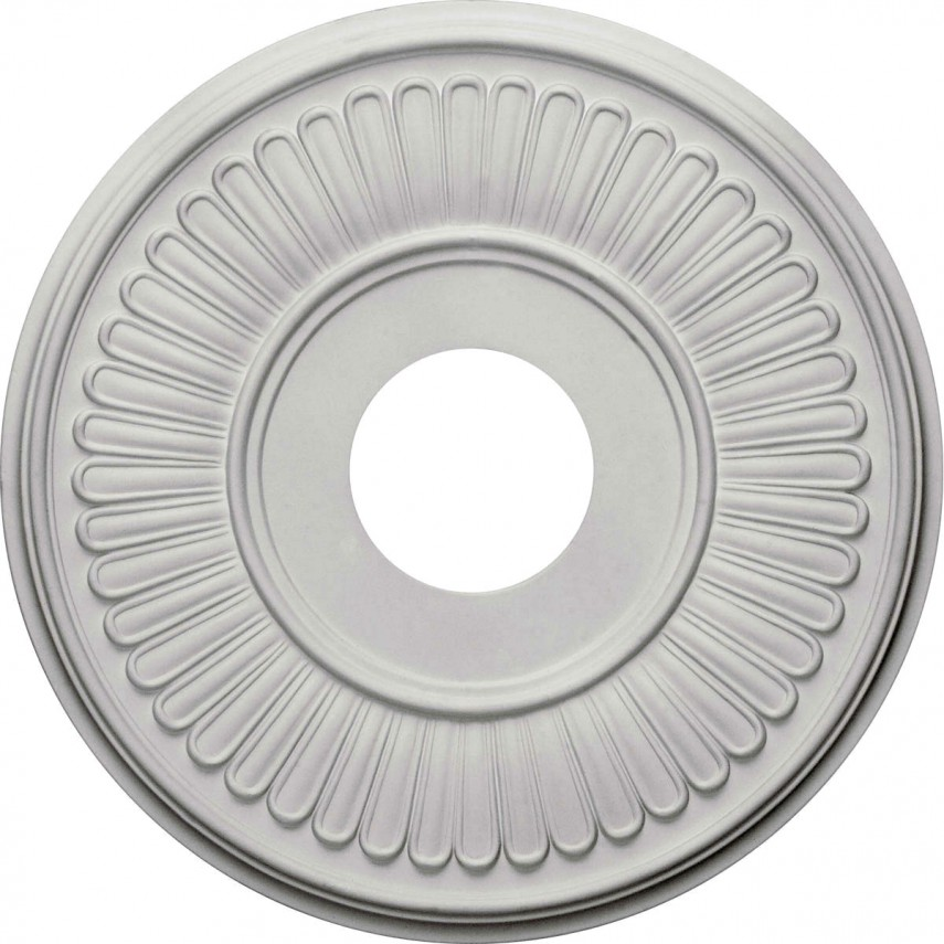 Install Ceiling Medallion | Ceiling Medallion | Lowes Ceiling Medallions