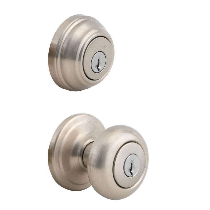 Interior Door Knobs Brushed Nickel | Brushed Nickel Door Knobs | Glass Doorknobs