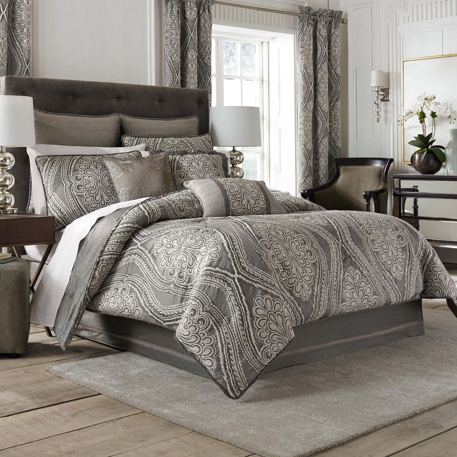 Jcpenney Comforter Sets | Macys Comforters | Queen Bedding Sets